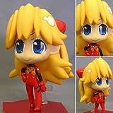 """Petit in Forumania collection Deluxe first """"ó'e Asuka all one Evangelion School Banpresto (BANPRESTO) Prize"""