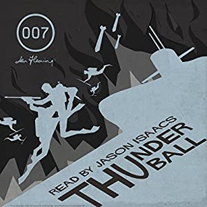 Thunderball (with Interview) | Livre audio