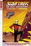 Star Trek: The Next Generation Volume 1 (v. 1)