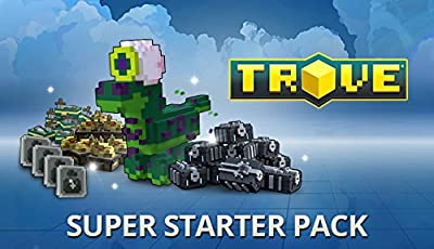 Trove - Super Starter Pack [Instant Access]