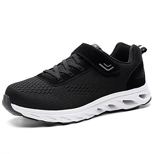 路面電車領事館役職shoesway ランニングシューズ スポーツ スニーカー ジョギング ウォーキングシューズ メンズ 軽量 カジュアル 運動靴 通勤 通学 通気性 男性 靴 散歩用 日常通用