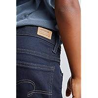 Calca Jeans Mini Pf Estique-se +5562 Ron Reserva Mini