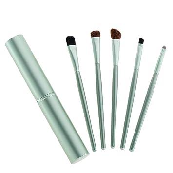Amazon.com: BBL Juego de brochas de maquillaje para ojos con ...