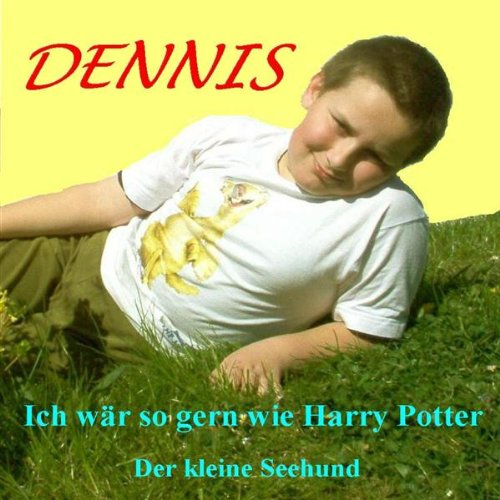 Amazon.com: Ich wär so gern wie Harry Potter (Pop Version