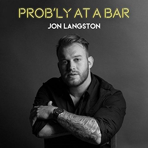 Prob'ly at a Bar - Single