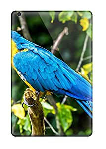 Durable Protector Case Cover With Macaw Hot Design For Ipad Mini 4698500I78102544