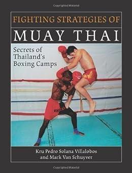 Best Muay Thai books