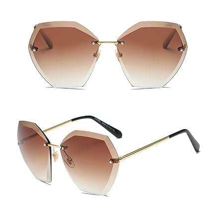 2b0a9e2e41 Logres sin Gafas mujer 1 de cristal sol unidad bordes para fXXrwqa