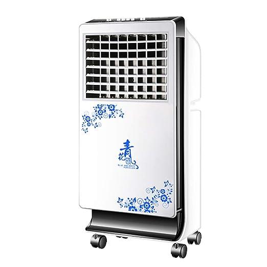 FANS LHA 65W Aire Acondicionado portátil Ventilador Refrigerador ...