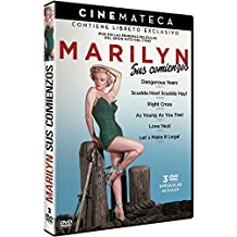 Marilyn, Sus Comienzos [Non-usa Format: Pal -Import- Spain] Dangerous Years - Scudda Hoo! Scudda Hay! - - Right Cross - As Young As You Feel - - Love Nest - Let´s Make It Legal