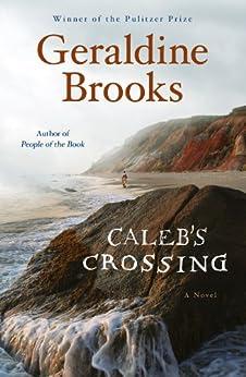Caleb's Crossing by [Brooks, Geraldine]