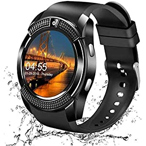 STEEZE Bluetooth Smart Watch for...