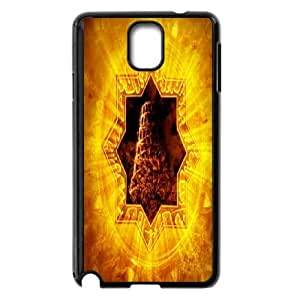 DIY Stylish Printing Prince of Persia Cover Custom Case For Samsung Galaxy Note 3 N7200 MK1E502520