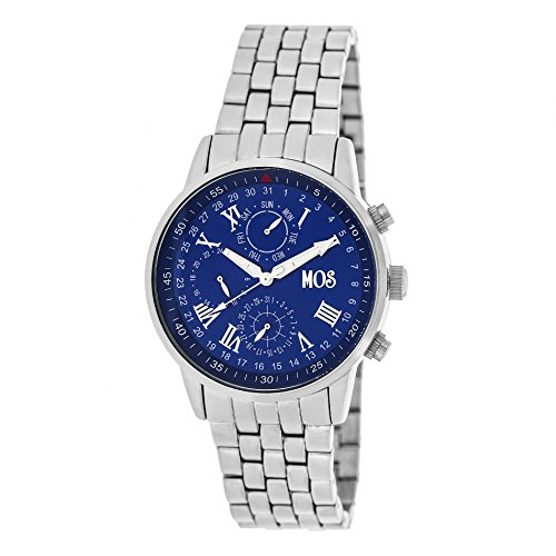 Mos Fl105 Falkland Mens Watch