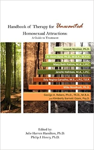 Walter schumm homosexuality and christianity