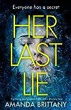 Bargain eBook - Her Last Lie