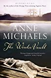 Front cover for the book The Winter Vault by Anne Michaels