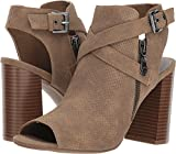 G by GUESS Women's Duner Taupe 8.5 M US