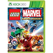 Xbox 360 Game Lego Marvel Super Heroes