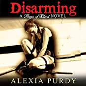 Disarming: Reign of Blood, Book 2 | Alexia Purdy