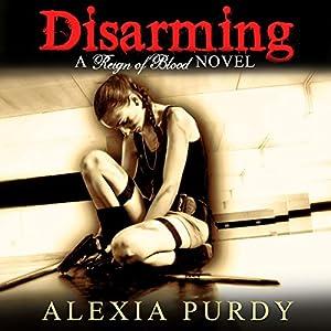 Disarming Audiobook