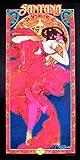 SIGNED Santana Poster Original Lithograph 2001