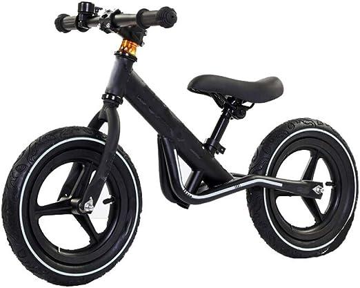 Chenglian Bicicleta de Equilibrio Seguridad Bicicleta Ligera para ...