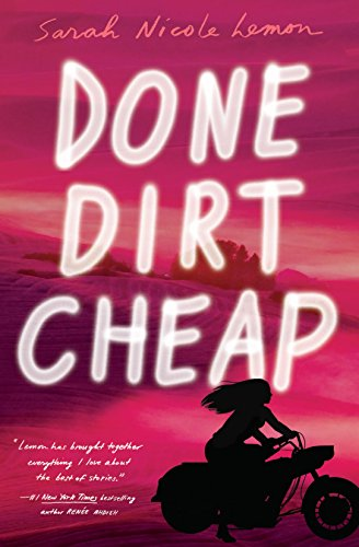 Done Dirt Cheap cover