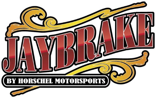JayBrake QUAD CAL BRKT 84-99 ALL HD POL Brake Accessories FRONT RIGHT 11.5