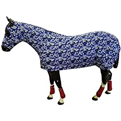 Sleazy Sleepwear for Horses Large Print Full Body Twinkle