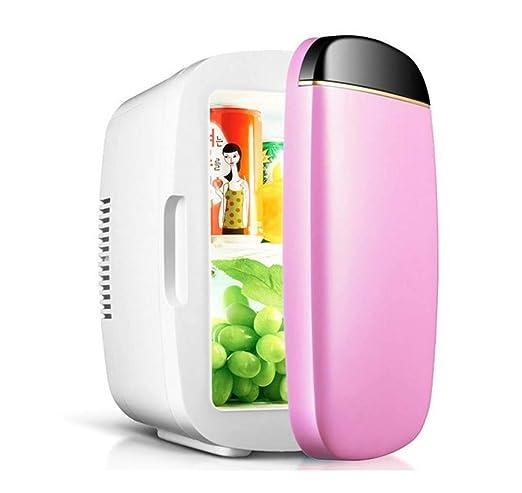 Nevera Neveras Congelador Refrigerador Refrigerador de 6 litros ...