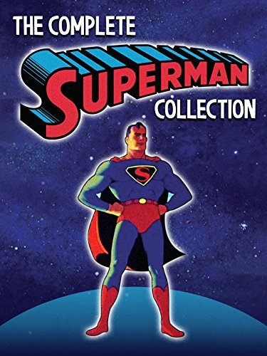 The Complete Superman Collection]()
