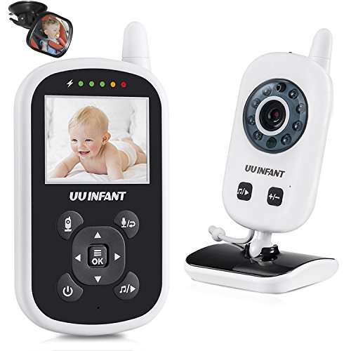 UU Infant Wireless Monitoring Temperature product image
