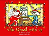 The Great Mix Up, Barbara Cooper, 0977228207