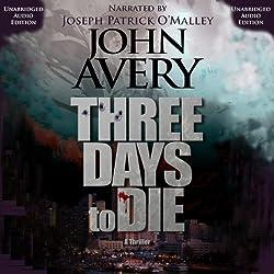 Three Days to Die