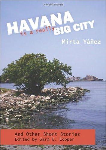 Ilmainen ebook-lataus verkossa Havana Is a Really Big City: and Other Short Stories in Finnish PDF iBook PDB
