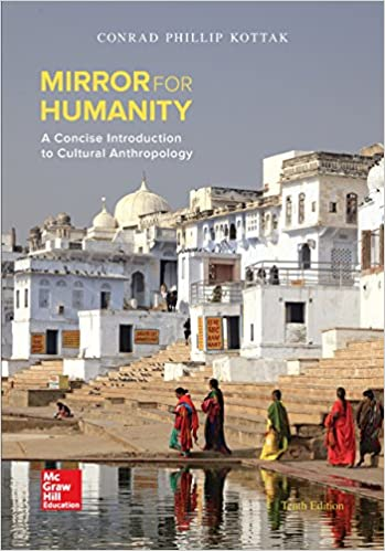 Mirror for humanity a concise introduction to cultural mirror for humanity a concise introduction to cultural anthropology bb anthropology 10th edition kindle edition fandeluxe Images