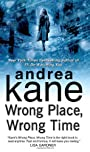 Wrong Place, Wrong Time (Pete Montgomery Book 1)