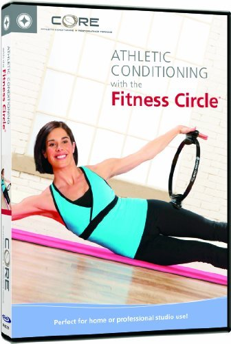 Merrithew Athletic Conditioning with the Fitness Circle by Merrithew by Merrithew