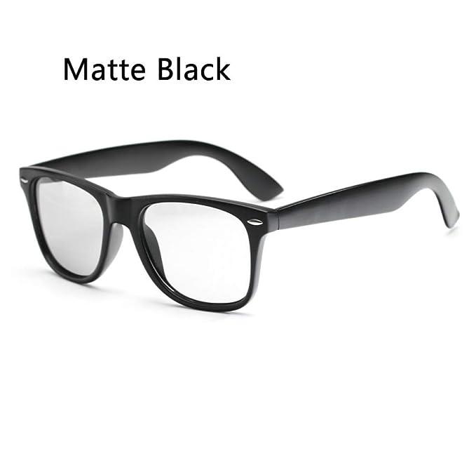 Amazon.com: YLNJYJ Conducción Gafas De Sol Fotocromáticas ...