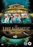 The Life Aquatic With Steve Zissou [Import anglais]
