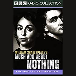 Much Ado About Nothing (Dramatized)