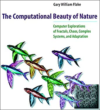 Computational Beauty Of Nature Code