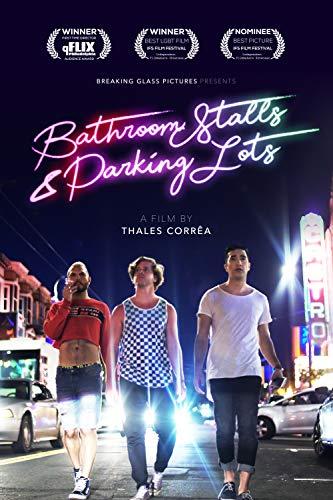 BATHROOM STALLS & PARKING LOTS DVD | eBay