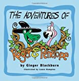 The Adventures of Roger and Penelope, Ginger Blackburn, 161204297X