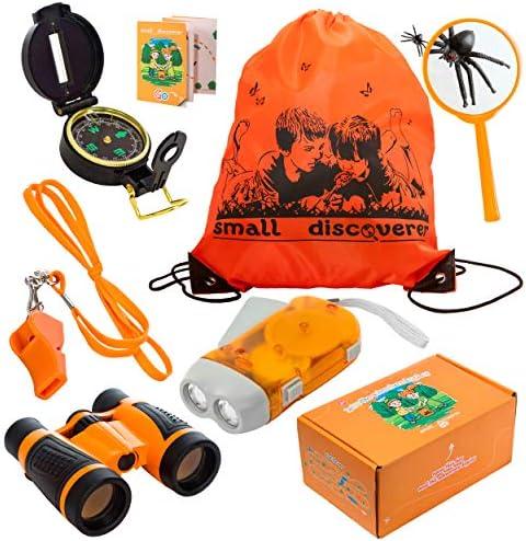 Outdoor Exploration Set Adventure Educational product image