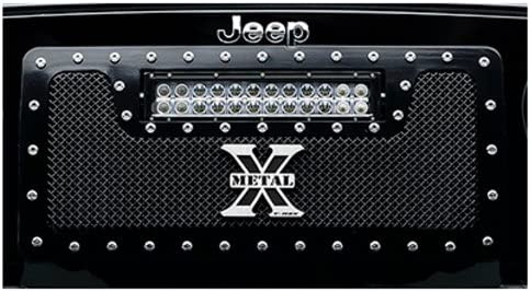 T-Rex 6314831 Torch Series Grille with LED Light