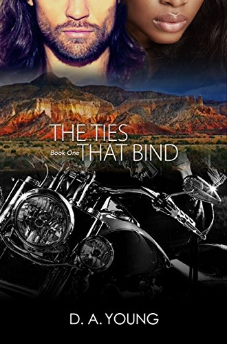 The ties that bind kindle edition by d a young romance kindle the ties that bind by young d a fandeluxe Document