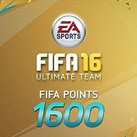 EA Sports FIFA 16 - 1600 FIFA Points - PS3 [Digital Code]
