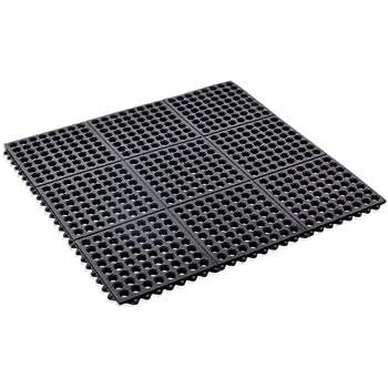 Amazon Com Kempf Rubber Anti Fatigue Drainage Mat